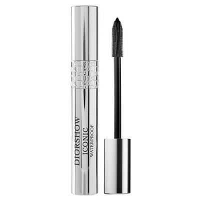 02072a6eb05 Christian Dior Diorshow Iconic Waterproof Extreme Wear Mascara 090 Black  8ml / 0.27 oz