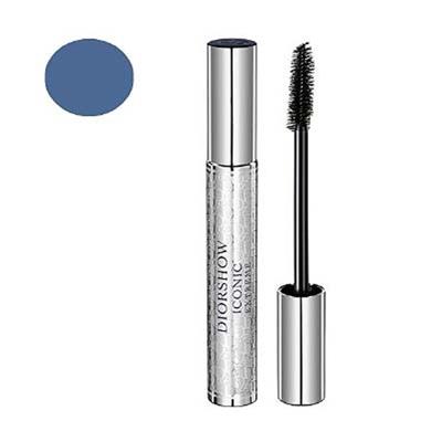 62bb01830ca Christian Dior Diorshow Iconic Waterproof Extreme Wear Mascara 268 Blue 8ml  / 0.27 oz