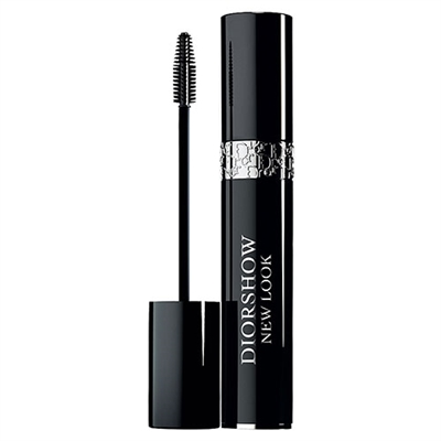 Christian Dior Diorshow New Look Lash Multiplying Effect Mascara 090 Black 0.33 oz / 10ml