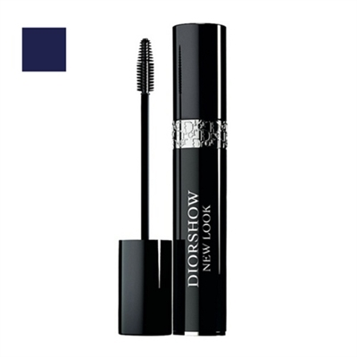 Christian Dior Diorshow New Look Mascara 264 New Look Blue 10ml / 0.33oz
