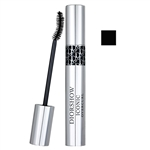 Christian Dior Diorshow Iconic Overcurl Spectacular Volume Curl Professional Mascara 090 Over Black 0.33oz /10ml