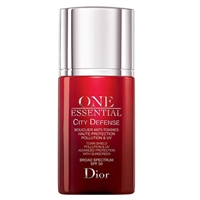 Christian Dior One Essential City Defense SPF50 1oz / 30ml