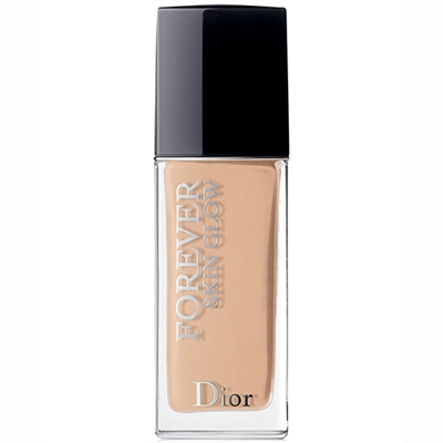 Christian Dior Forever Skin Glow 24H Wear Radiant Perfection Foundation SPF 35 2N Neutral 1oz / 30ml