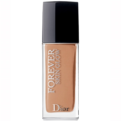 Christian Dior Forever Skin Glow 24H Wear Radiant Perfection Foundation SPF 35 4N Neutral 1oz / 30ml