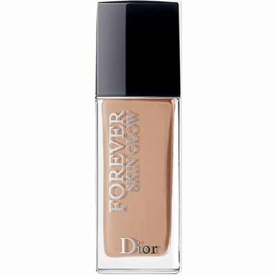 Christian Dior Forever Skin Glow 24H Wear Radiant Perfection Foundation SPF 35 4C Cool 1oz / 30ml