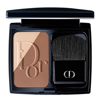 Christian Dior Diorblush Sculpt Professional Contouring Powder Blush 004 Brown Contour 0.24oz / 7g