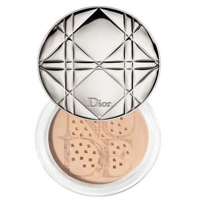 Christian Dior Diorskin Nude Air Loose Powder 020 Light Beige 0.56oz / 16g