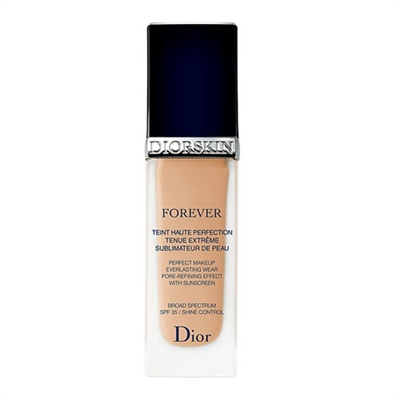 Christian Dior Diorskin Forever Perfect Foundation SPF35 031 Sand 1oz / 30ml