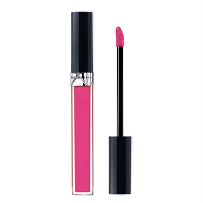 Christian Dior Rouge Dior Brillant Lipshine & Care Couture Colour 047 Miss 0.20oz / 6ml