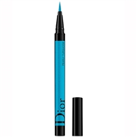 Christian Dior Diorshow On Stage Liner Waterproof 351 Pearly Turquoise 0.01oz / 0.55ml