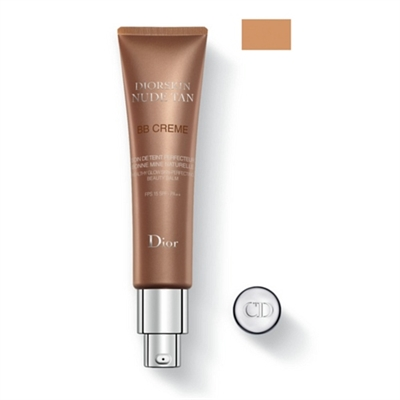 Dior Diorskin Nude BB Creme- color 001 | MUABS - Buy and