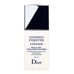 Christian Dior Diorskin Forever & Ever Wear Makeup Base SPF20 001 1oz / 30ml