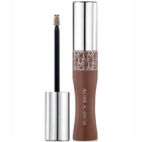 Christian Dior Diorshow Pump 'N' Brow Squeezable Mascara 003 Auburn 0.17oz / 5ml