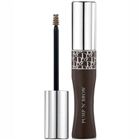 Christian Dior Diorshow Pump 'N' Brow Squeezable Mascara 004 Black 0.17oz / 5ml