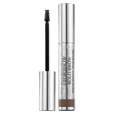 Christian Dior Diorshow Bold Brow Instant Volumizing Brow Mascara 002 Dark 0.16oz / 5ml