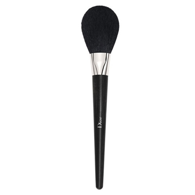 Christian Dior Backstage Brushes Professional Finish Powder Brush Light Coverage 14 Face