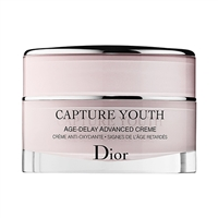 Christian Dior Capture Youth Age-Delay Advanced Creme 1.7oz / 50ml