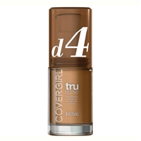 Covergirl TruBlend Liquid Makeup D4 Classic Tan 1oz / 30ml