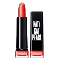 Covergirl Katy kat Pearl Lipstick KP17 Reddy To Pounce 0.12oz / 3.5g
