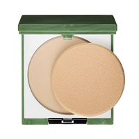 Clinique SuperPowder Double Face Makeup 01 Matte Ivory 0.35oz / 10g