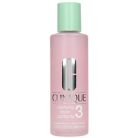 Clinique Clarifying Lotion 3 Combination Oily 13.5oz / 400ml