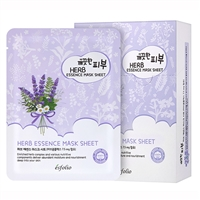 Esfolio Herb Essence Mask 10 Sheets