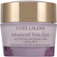 Estee Lauder Advanced Time Zone Age Reversing Line Wrinkle Creme SPF 15 1.7oz / 50ml