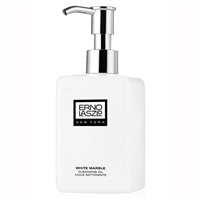 Erno Laszlo Lighten & Brighten White Marble Cleansing Oil 6.6oz / 195ml