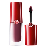 Giorgio Armani Lip Magnet Second Skin Intense Matte Color liquid Lipstick 601 Attitude 3.9ml / 0.13oz