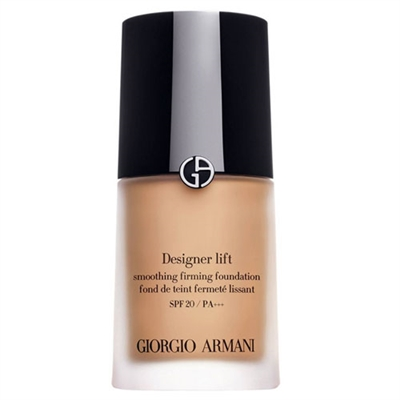 Giorgio Armani Designer Lift Smoothing Firming Foundation SPF20/PA+++ #5  30ml / 1oz
