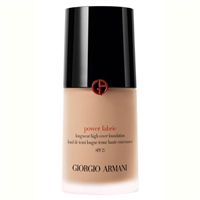 Giorgio Armani Power Fabric Foundation SPF25 #5.5 1.01oz / 30ml