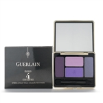 Guerlain Long Lasting Eyeshadows Captivating 4 Colors 01 Les Violets 7.2g / 0.25 oz