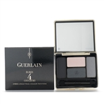 Guerlain Long Lasting Eyeshadows Captivating 4 Colors 09 Les Noirs 7.2g / 0.25 oz
