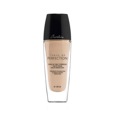 Guerlain Tenue De Perfection Timeproof Foundation SPF20 01 Beige Pale 1oz / 30ml
