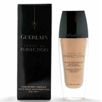 Guerlain Tenue De Perfection Timeproof Foundation 02 Beige Clair SPF 20 1oz / 30ml