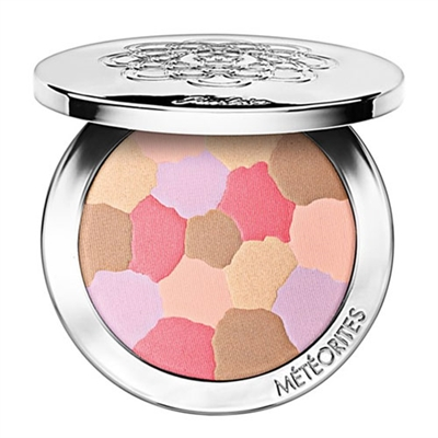 Guerlain Meteroties Compact Light-Revealing Powder 04 Golden 0.35oz / 10g