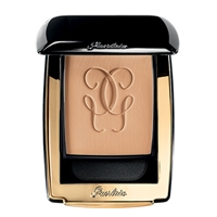 Guerlain Parure Gold Radiance Powder Foundation SPF15 01 Pale Beige 0.35oz / 10g