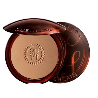 Guerlain Terracotta Bronzing Powder 01 Clair Brunettes 0.35oz / 10g