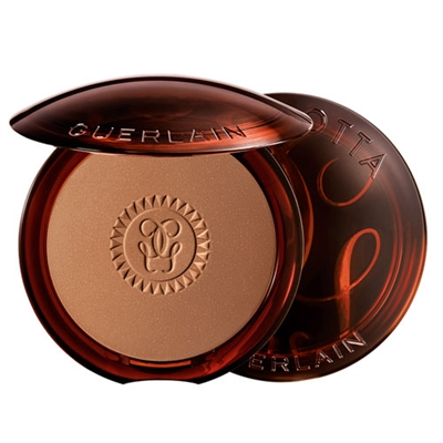 Guerlain Terracotta Bronzing Powder 03 Natural Brunettes 0.35oz / 10g