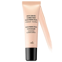 Guerlain Multi-Perfecting Concealer Hydrating Blurring Effect 01 Light Warm 0.4oz /12ml