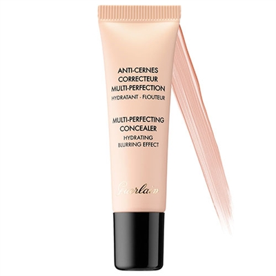 Guerlain Multi-Perfecting Concealer Hydrating Blurring Effect 04 Medium Cool 0.4oz /12ml