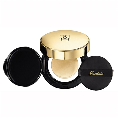 Guerlain Parure Gold Cushion Radiance Foundation SPF25 01N Pale Beige 0.5oz / 15g