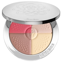 Guerlain Meteorites Colour-Correcting Blotting & Lighting Powder 04 Golden 0.28oz / 8g