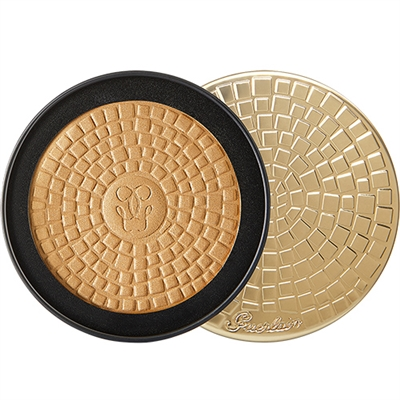 Guerlain Terracotta Goldenland Illuminating Powder 0.3oz / 10g
