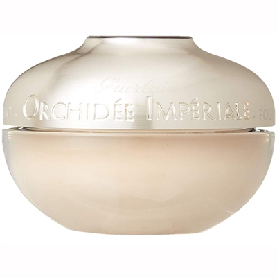Guerlain Orchidee Imperiale Cream Foundation SPF 25 02 Beige Clair 1oz / 30ml