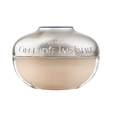 Guerlain Orchidee Imperiale Cream Foundation SPF25 00 Beige Ivoire 1oz / 30ml