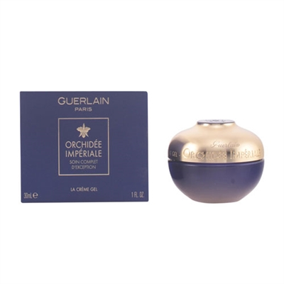 Guerlain Orchidee Imperiale The Gel Cream 1.0oz / 30ml