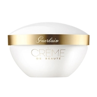 Guerlain Creme De Beaute Pure Radiance Cleansing Cream 6.7oz / 200ml
