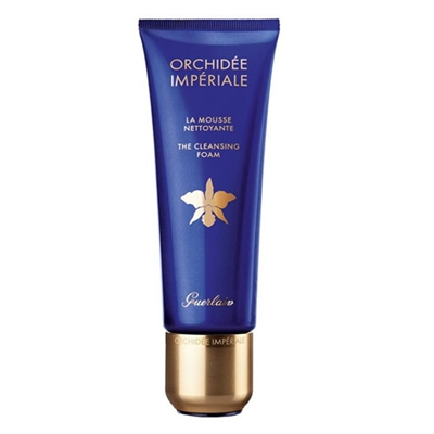 Guerlain Orchidee Imperiale The Cleansing Foam 4.2oz / 125ml
