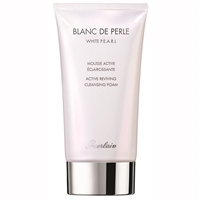 Guerlain Blanc De Perle White Pearl Active Reviving Cleansing Foam 5oz / 150ml
